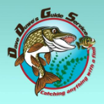Fish Delavan & Geneva Lakes
